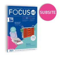 FOCUSed September Edition Out Now! VIEW OFFERS