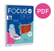 FOCUSed September Edition Out Now! VIEW PDF