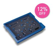 Quickfit Microscale Chemistry Kit  NOW £135.83