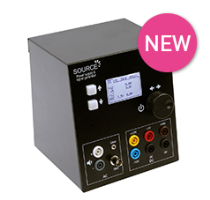 Source - Combined Power Supply and Signal Generator £290.00 EACH