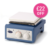 Stuart Stirrer Hotplate £247.39 EACH