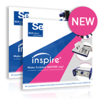 New Inspire Brochure Out Now! View Online!