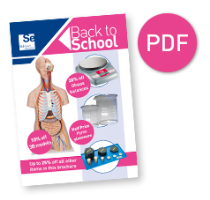 Back to School Brochure Out Now! View Online!