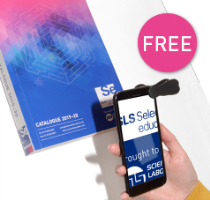 Unlock your free 3-in-1 lens kit! Find out more!