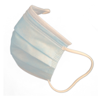 Face mask Earloop 3 Layer Non Sterile £33.75 PK50