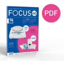 FOCUSed Out Now! Exclusive Offers Download PDF