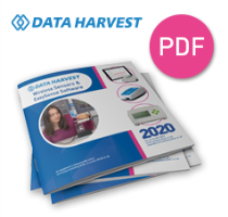 Data Harvest Now Available VIEW PDF