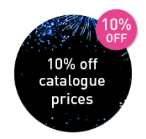 10% OFF Catalogue Prices QUOTE 2021SE10