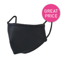 Reusable Face Mask Reduce Mask Waste ONLY 99P!