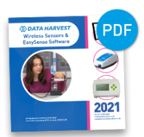 Data Harvest Reference Guide VIEW PDF